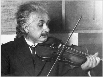 Einstein violin_int