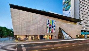 Museo Bata Shoe, Toronto.