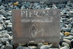 Antoni Pierini, Verre contemporain, vidrio soplado, Biot, Francia.