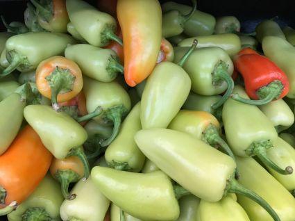 La capsaicina es la responsable del picor de los chiles y genera tolerancia en los consumidores habituales.