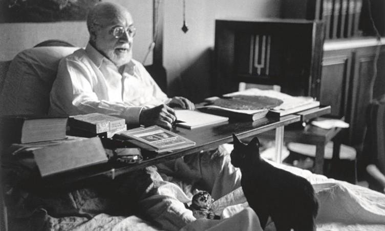 Henri Matisse.