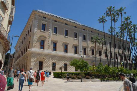 Museo de Málaga.