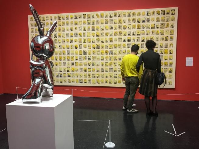 Museum of Contemporary Art Chicago.