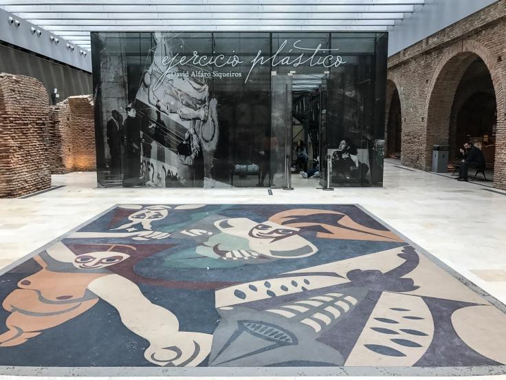 Museo de la Casa Rosada (ex Museo del Bicentenario).