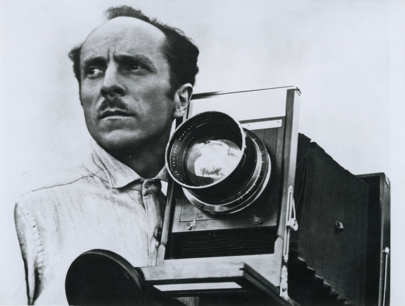 Edward Weston, fotógrafo.