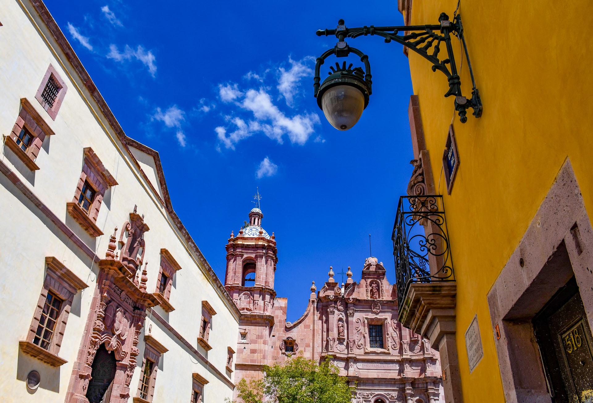 Zacatecas, México.