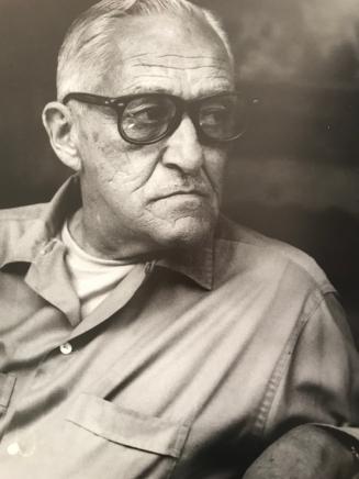 Arquitecto William Spratling.