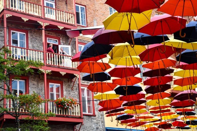 Ciudad de Quebec, Canadá.